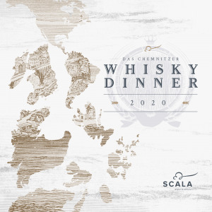 Whisky Dinner - Exotische Whiskys Stilvolle Bar in Chemnitz-Zentrum Bar MOZART Chemnitz